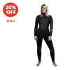 FOURTH ELEMENT PROTEUS WETSUIT WOMENS 5MM - SIZE 6
