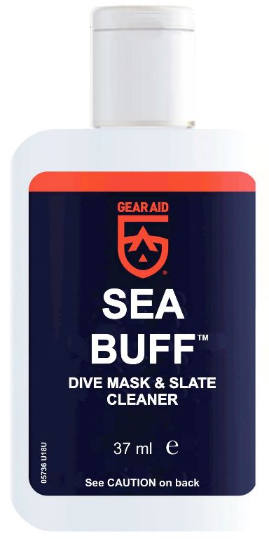 McNett Sea Buff Cleaner 37 Ml.