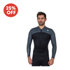 FOURTH ELEMENT THERMOCLINE LONG SLEEVE TOP (MALE)