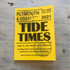 PLYMOUTH & COAST TIDE TIMES BOOKLET