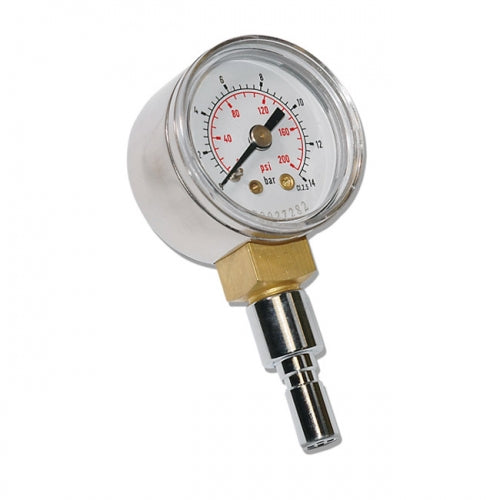 AP Valves Intermediate Pressure Gauge