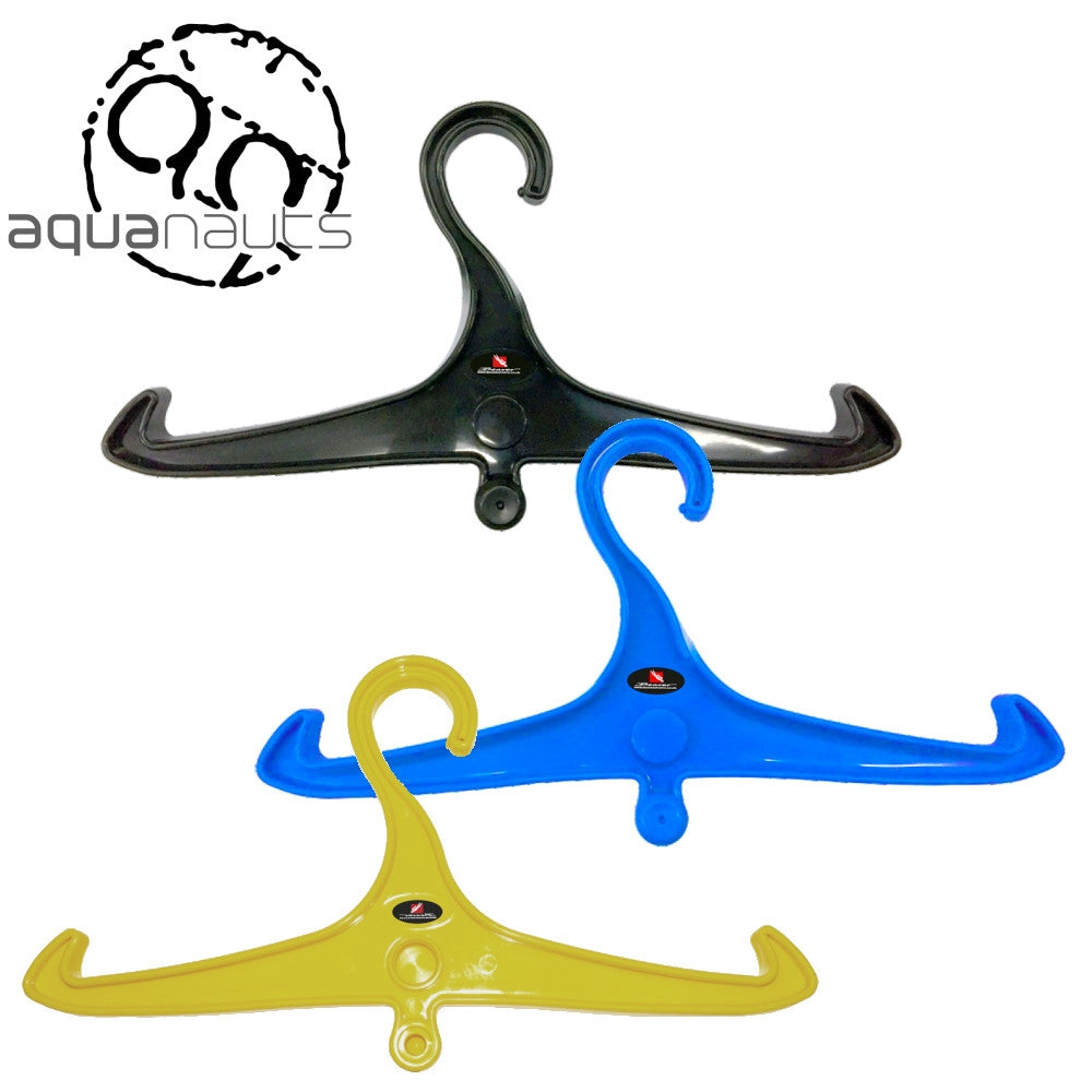 BEAVER BCD & REGULATOR HANGER