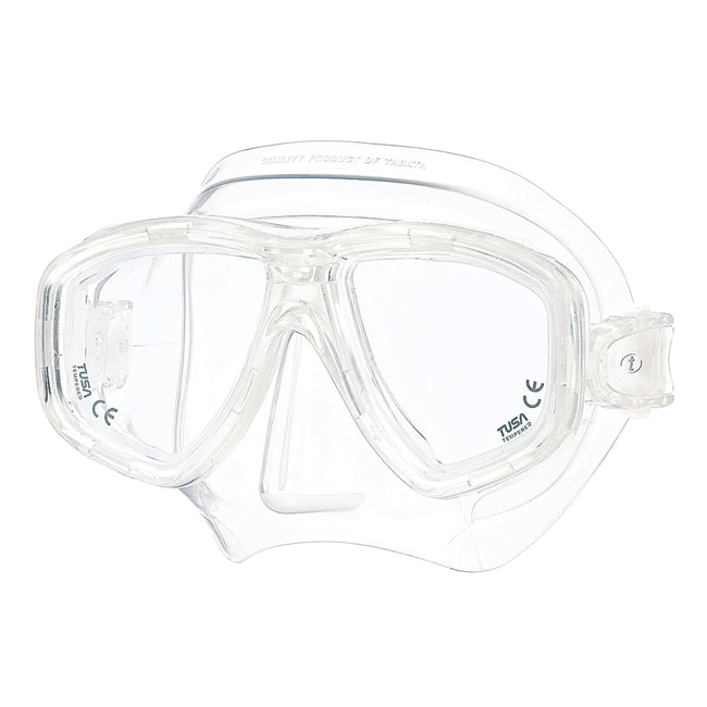 Tusa Ceos Mask Clear