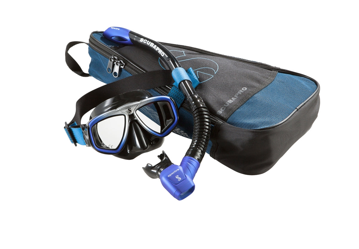 SCUBAPRO ZOOM EVO COMBO PACKAGE