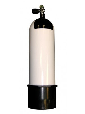 12 Litre Faber  diving cylinder 232 bar