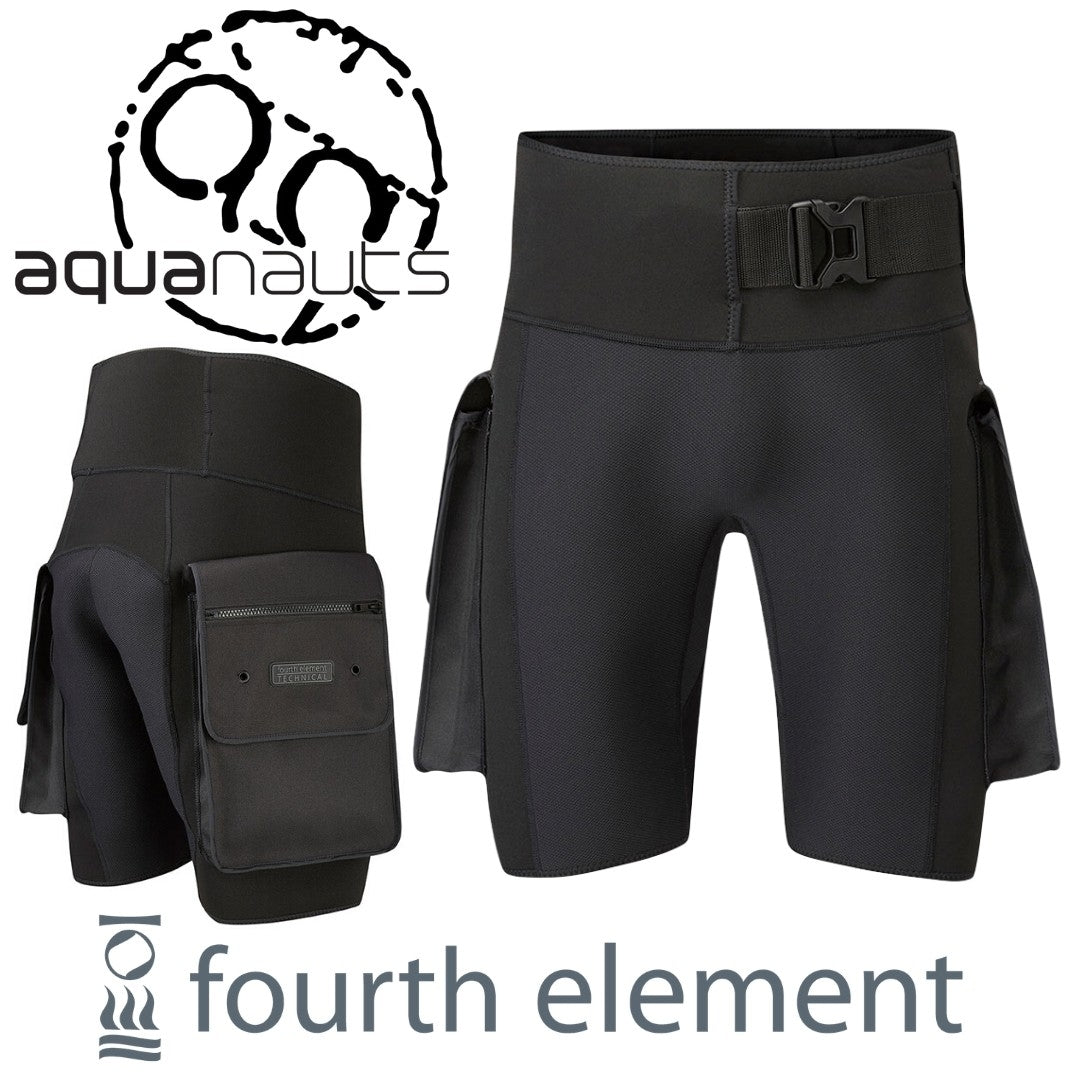 fourth element technical shorts