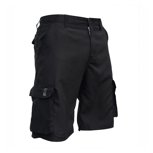 FOURTH ELEMENT MENS AMPHIBIOUS SHORTS BLACK