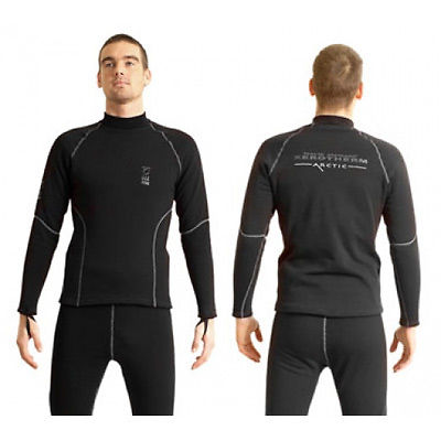 FOURTH ELEMENT MENS ARCTIC TOP