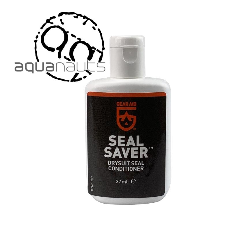 GEAR AIR - SEAL SAVER / CONDITIONER
