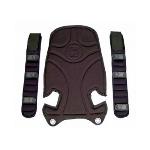 Halcyon Deluxe Harness Pads
