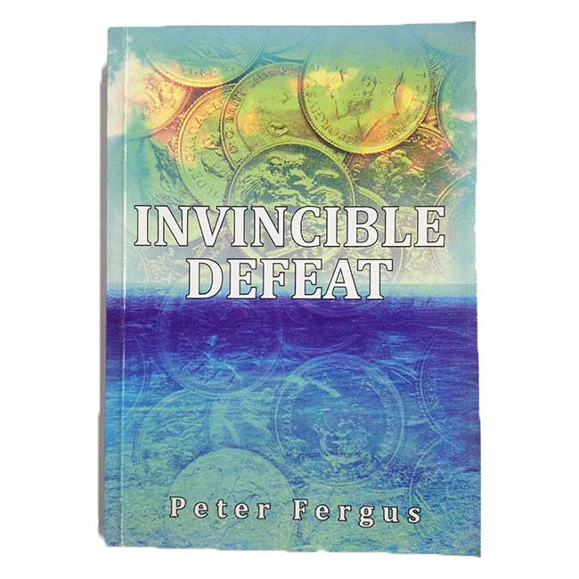 INVINCIBLE DEFEAT