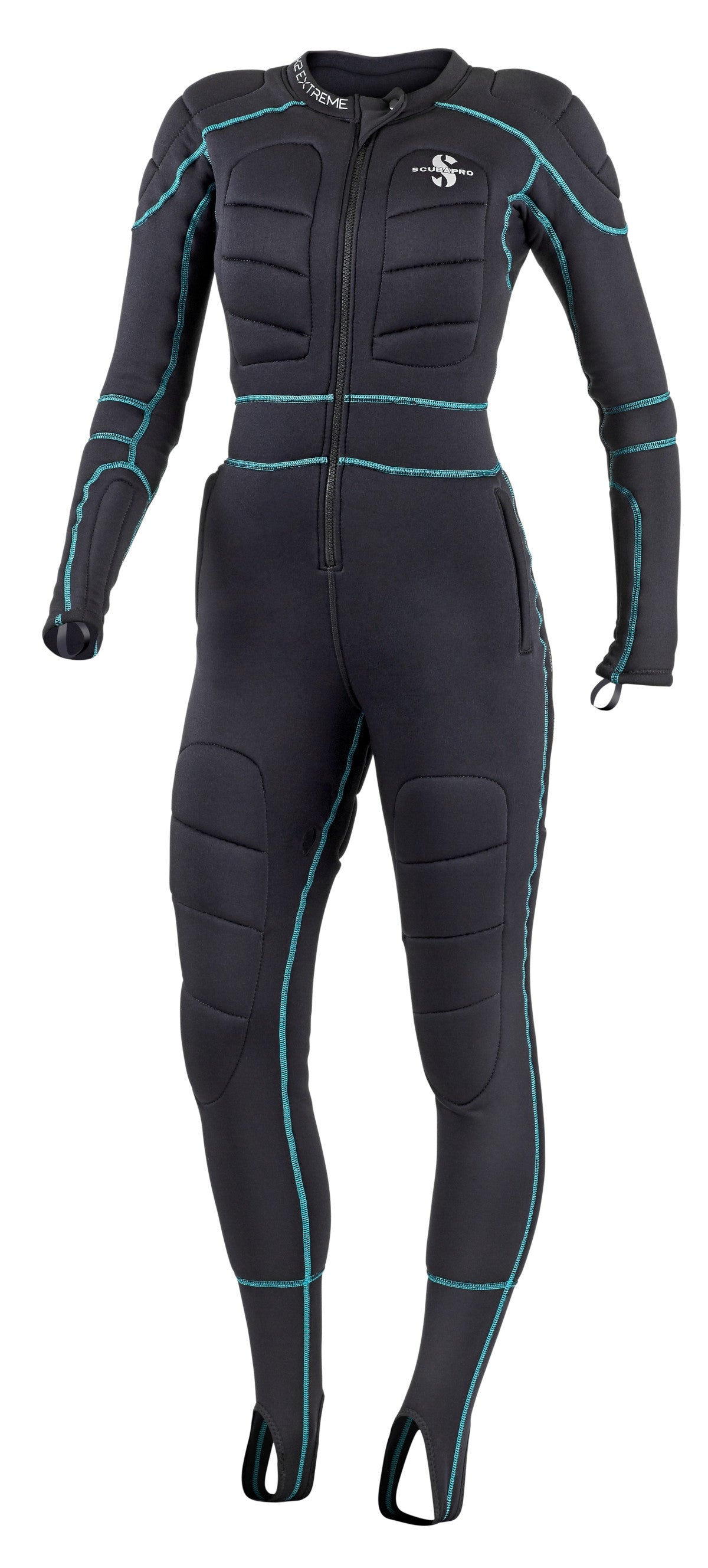 SCUBAPRO K2 EXTREME FEMALE UNDERSUIT