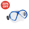 TYPHOON VISION MASK BLUE