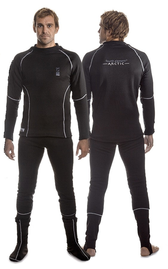 MENS 2 PEICE THERMALS