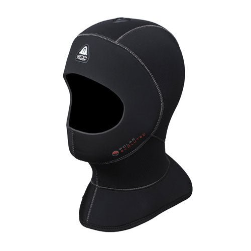 Waterproof  H1 5/10mm Polar Hood