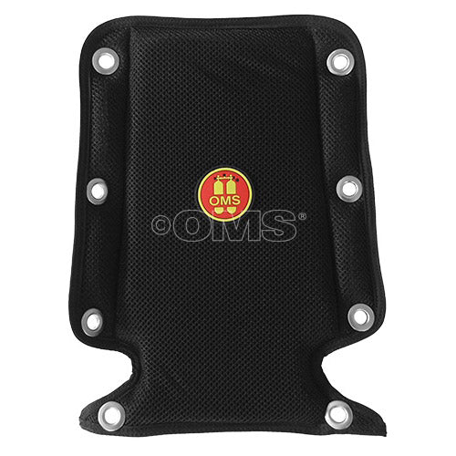 OMS COMFORT BACKPLATE PAD