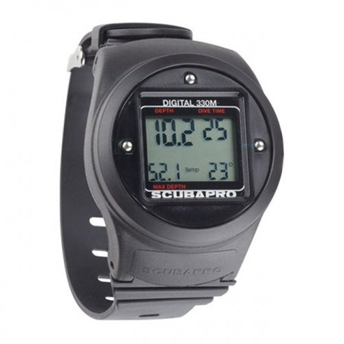 UWATEC Bottom Timer - Digital 330m