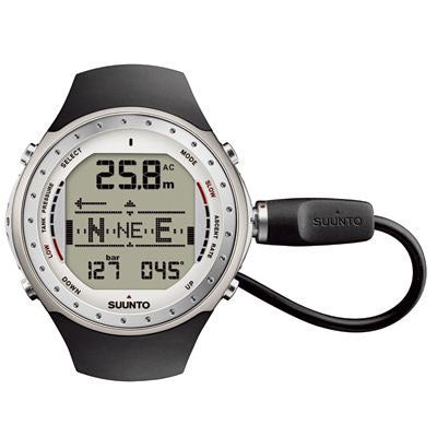 Suunto D-Series Dive Manager PC Interface