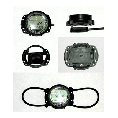 Deep Sea Supply Suunto Computer Mount