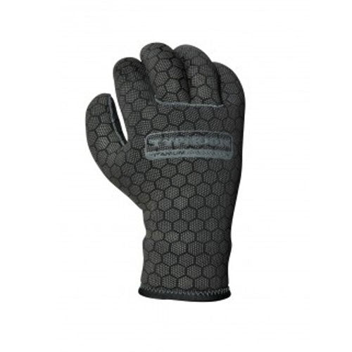 Typhoon Stretch V 5mm Glove