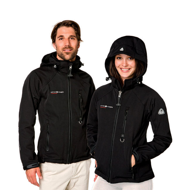 WATERPROOF W-BREAKER JACKET
