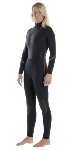 FOURTH ELEMENT WOMENS PROTEUS II WETSUIT