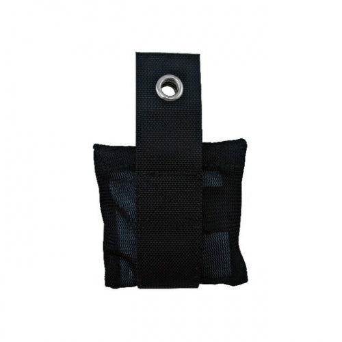 Tail Weight Pouch, XS Scuba