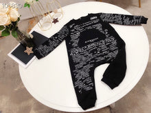 Load image into Gallery viewer, Scripture romper
