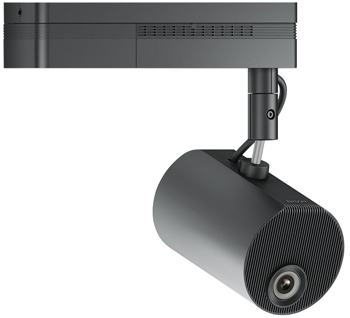Epson EV-105 data projector 2000 ANSI lumens 3LCD WXGA (1280x720) Ceiling-mounted projector Black