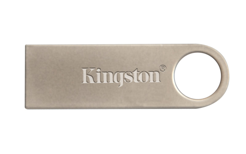 Kingston Technology DataTraveler SE9 32GB USB flash drive USB Type-A 2.0 Beige