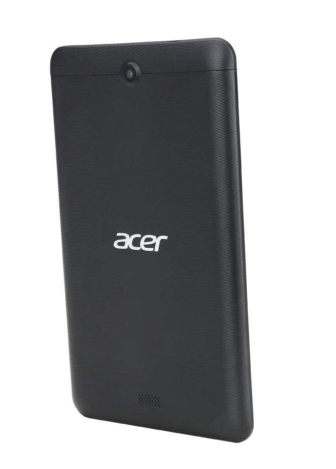 "Acer Iconia B1-770-K1BC 16 GB 17.8 cm (7"") Mediatek 1 GB Wi-Fi 4 (802.11n) Black"