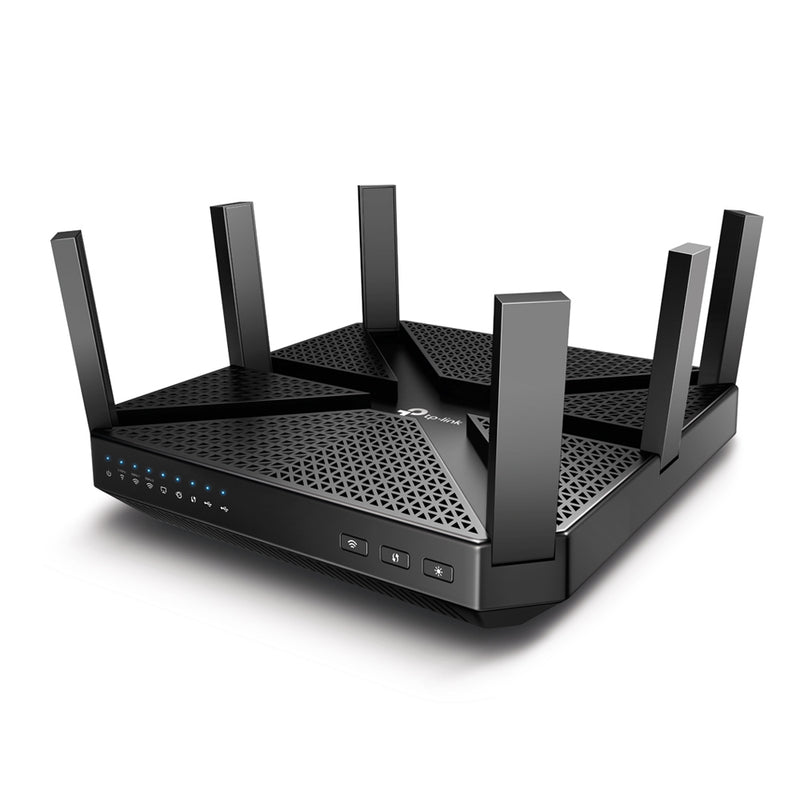 TP-LINK AC4000 MU-MIMO Tri-Band WiFi Router