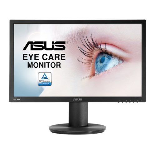 "ASUS VP229HAL LED display 54.6 cm (21.5"") 1920 x 1080 pixels Full HD Black"