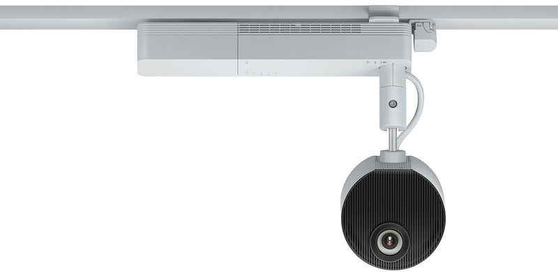 Epson EV-100 data projector 2000 ANSI lumens 3LCD WXGA (1280x800) Ceiling-mounted projector Black, White