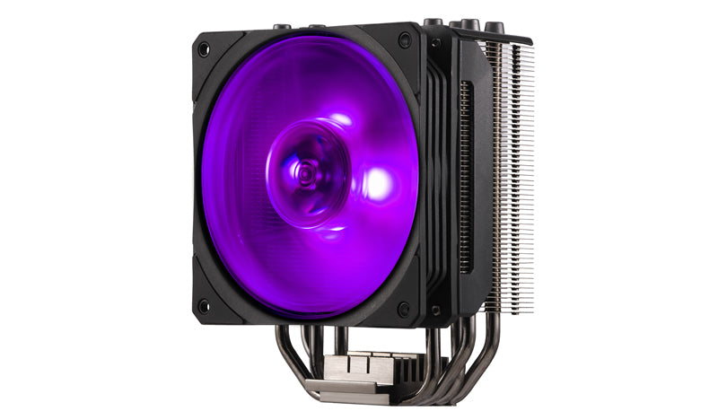 Cooler Master Hyper 212 RGB Black Edition Processor 12 cm