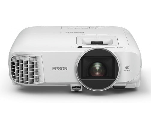 Epson Home Cinema EH-TW5600 data projector 2500 ANSI lumens 3LCD 1080p (1920x1080) 3D Desktop projector White