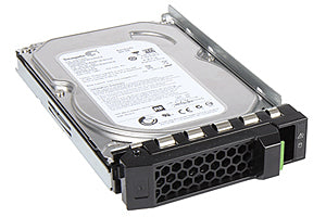 "Fujitsu S26361-F5638-L800 internal hard drive 3.5"" 8000 GB Serial ATA"