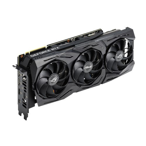 ASUS ROG -STRIX-RTX2080S-8G-GAMING NVIDIA GeForce RTX 2080 SUPER 8 GB GDDR6