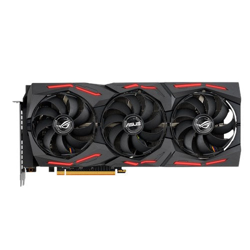 ASUS ROG STRIX-RX5700-O8G-GAMING graphics card AMD Radeon RX 5700 8 GB GDDR6