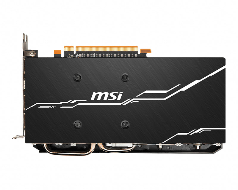 MSI V381-003R graphics card AMD Radeon RX 5700 XT 8 GB GDDR6