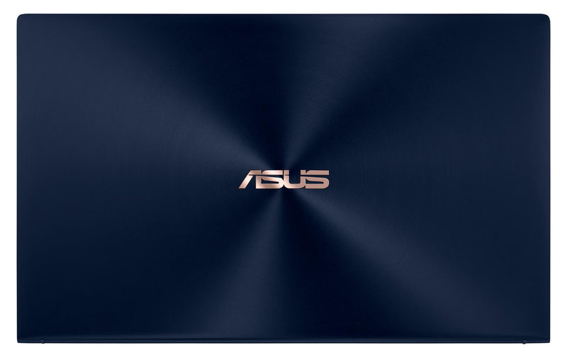 "ASUS ZenBook 15 UX534FTC-AA249T notebook Blue 39.6 cm (15.6"") 3840 x 2160 pixels 10th gen Intel® Core™ i7 16 GB LPDDR3-SDRAM 512 GB SSD NVIDIA® GeForce® GTX 1650 Max-Q Wi-Fi 6 (802.11ax) Windows 10 Pro"