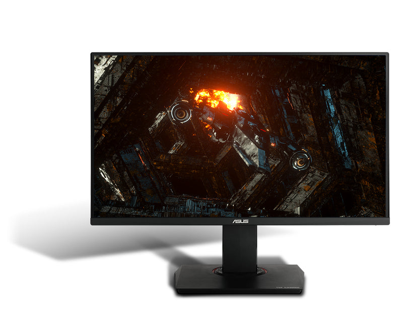 "ASUS TUF Gaming VG289Q 71.1 cm (28"") 3840 x 2160 pixels 4K Ultra HD LED Black"