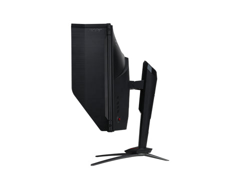 "Acer Predator UM.KX3EE.P08 LED display 62.2 cm (24.5"") 1920 x 1080 pixels Full HD IPS Black"