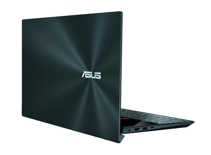 "ASUS ZenBook UX481FL-HJ093T notebook Blue 35.6 cm (14"") 1920 x 1080 pixels 10th gen Intel® Core™ i7 16 GB LPDDR3-SDRAM 512 GB SSD NVIDIA® GeForce® MX250 Wi-Fi 6 (802.11ax) Windows 10 Home"