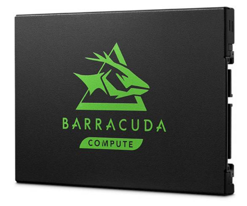 "Seagate BarraCuda 120 2.5"" 250 GB Serial ATA III 3D TLC"