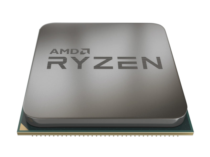 AMD Ryzen 5 2600X processor Box 3.6 GHz 16 MB L3