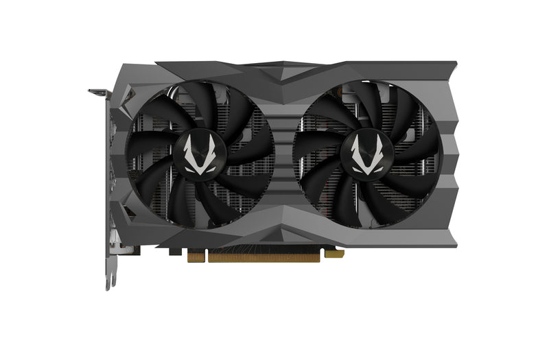 Zotac ZT-T16620D-10M graphics card NVIDIA GeForce GTX 1660 SUPER 6 GB GDDR6
