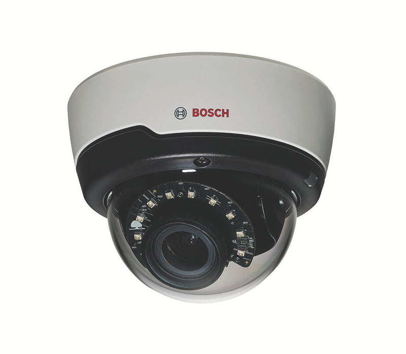 Bosch FLEXIDOME IP indoor 5000 HD IP security camera Dome Ceiling/wall 1920 x 1080 pixels