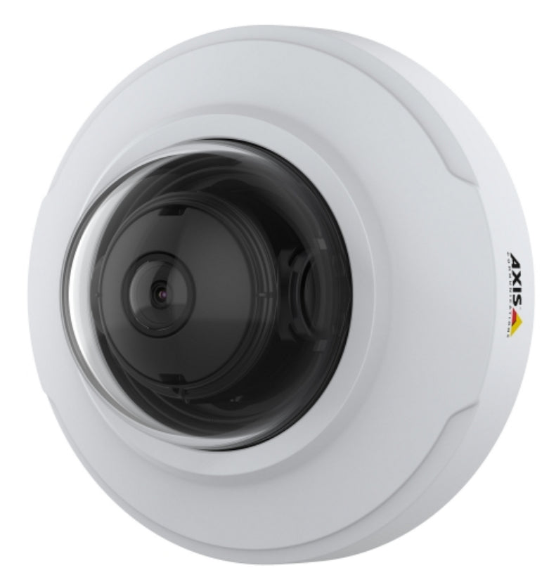 Axis M3064-V IP security camera Dome Ceiling/wall 1280 x 720 pixels