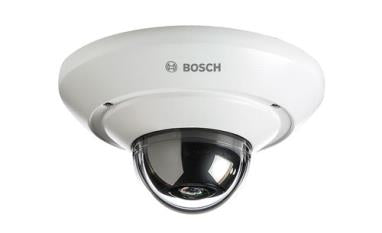 Bosch NUC-52051-F0E IP security camera Outdoor Dome 1792 x 1792 pixels Ceiling/wall